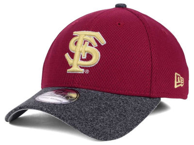 Florida State Seminoles New Era Shadow Tech Diamond Era 39THIRTY Cap