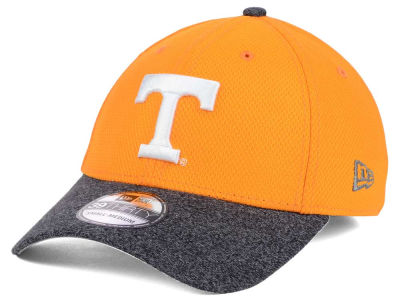 Tennessee Volunteers New Era Shadow Tech Diamond Era 39THIRTY Cap