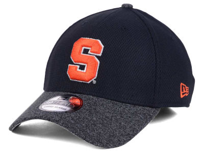 Syracuse Orange New Era Shadow Tech Diamond Era 39THIRTY Cap