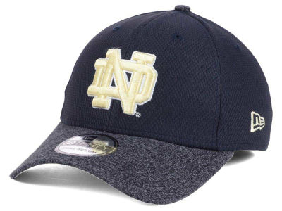 Notre Dame Fighting Irish New Era Shadow Tech Diamond Era 39THIRTY Cap