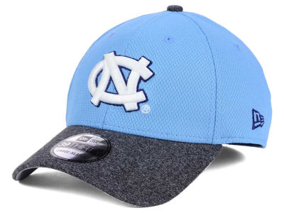 North Carolina Tar Heels New Era Shadow Tech Diamond Era 39THIRTY Cap