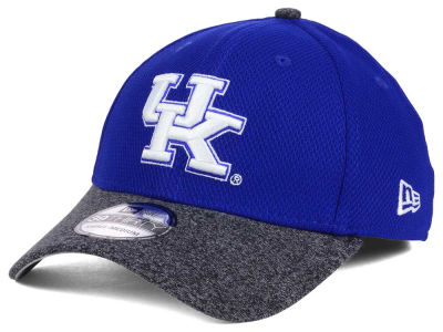 Kentucky Wildcats New Era Shadow Tech Diamond Era 39THIRTY Cap