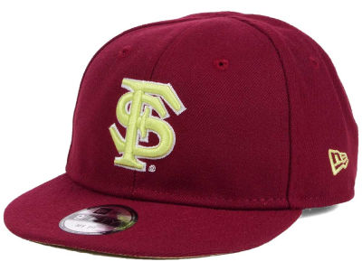 Florida State Seminoles New Era NCAA My 1st 9FIFTY Snapback Cap