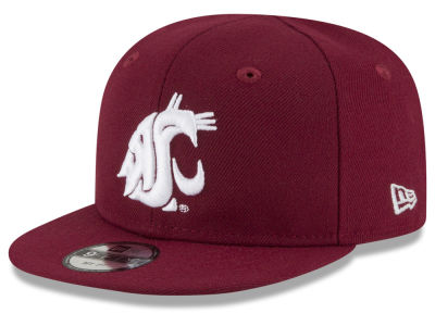 Washington State Cougars New Era NCAA My 1st 9FIFTY Snapback Cap