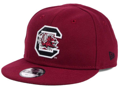 South Carolina Gamecocks New Era NCAA My 1st 9FIFTY Snapback Cap