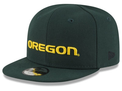 Oregon Ducks New Era NCAA My 1st 9FIFTY Snapback Cap