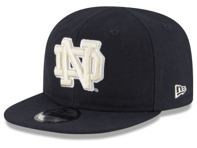 Notre Dame Fighting Irish New Era NCAA My 1st 9FIFTY Snapback Cap