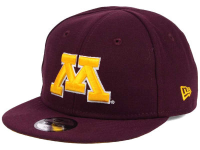 Minnesota Golden Gophers New Era NCAA My 1st 9FIFTY Snapback Cap