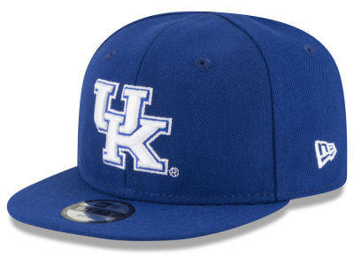Kentucky Wildcats New Era NCAA My 1st 9FIFTY Snapback Cap