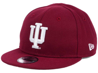 Indiana Hoosiers New Era NCAA My 1st 9FIFTY Snapback Cap
