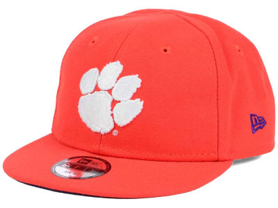 Clemson Tigers New Era NCAA My 1st 9FIFTY Snapback Cap