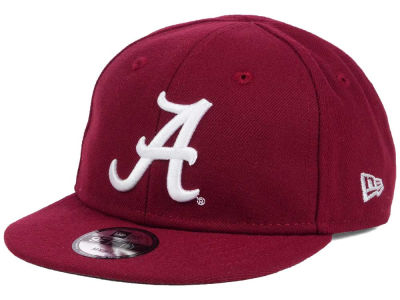 Alabama Crimson Tide New Era NCAA My 1st 9FIFTY Snapback Cap