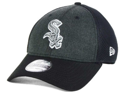 Chicago White Sox MLB Heathered Neo 39THIRTY Cap