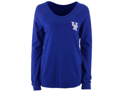 Kentucky Wildcats NCAA Women's Quad Sweatshirt