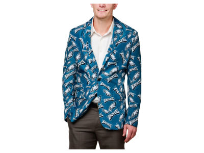 Philadelphia Eagles NFL Men's Fan Suit Jacket