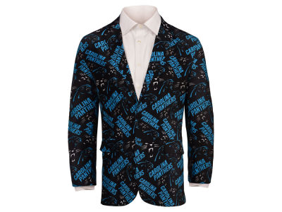 Carolina Panthers NFL Men's Fan Suit Jacket