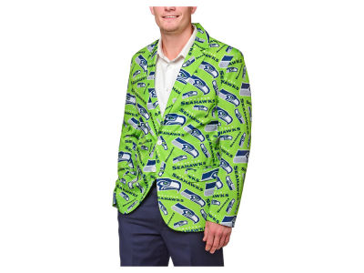 Seattle Seahawks NFL Men's Fan Suit Jacket