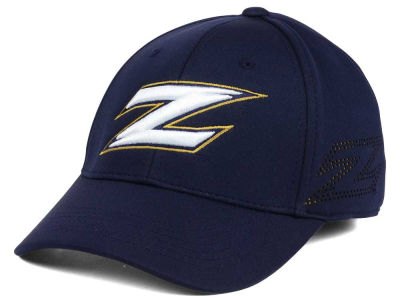 Akron Zips Top of the World NCAA Rails Flex Cap