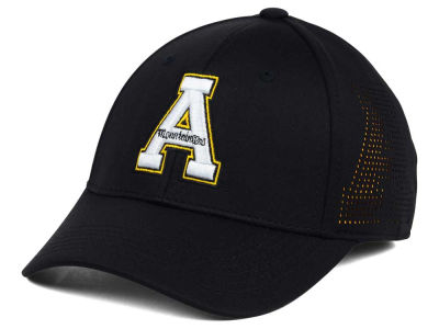 Appalachian State Mountaineers Top of the World NCAA Rails Flex Cap