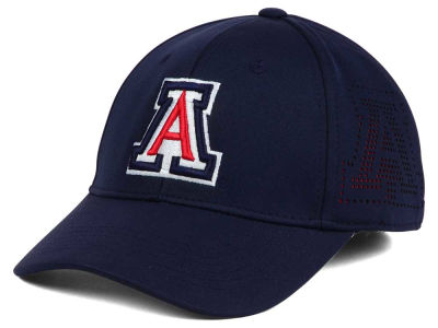 Arizona Wildcats Top of the World NCAA Rails Flex Cap
