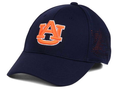 Auburn Tigers Top of the World NCAA Rails Flex Cap