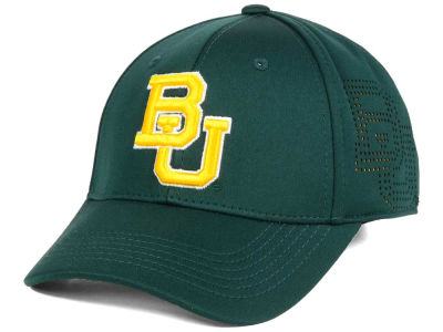 Baylor Bears Top of the World NCAA Rails Flex Cap