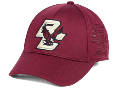 Boston College Eagles Top of the World NCAA Rails Flex Cap