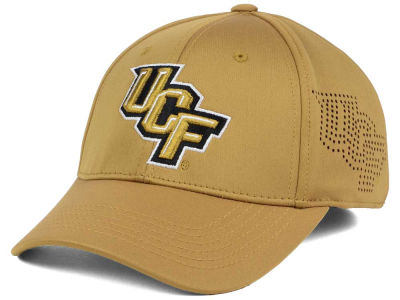 University of Central Florida Knights Top of the World NCAA Rails Flex Cap
