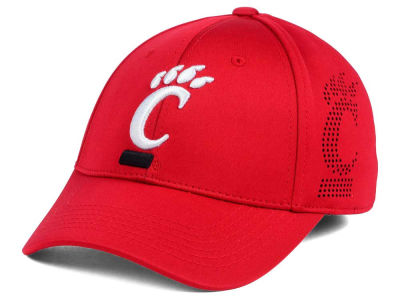 Cincinnati Bearcats Top of the World NCAA Rails Flex Cap