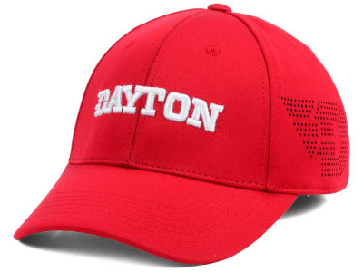 Dayton Flyers Top of the World NCAA Rails Flex Cap