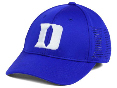 Duke Blue Devils Top of the World NCAA Rails Flex Cap
