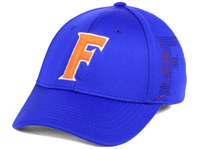 Florida Gators Top of the World NCAA Rails Flex Cap