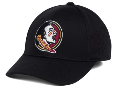 Florida State Seminoles Top of the World NCAA Rails Flex Cap