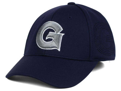 Georgetown Hoyas Top of the World NCAA Rails Flex Cap