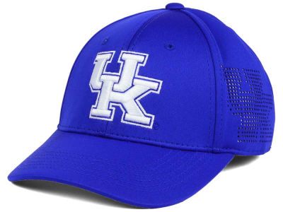 Kentucky Wildcats Top of the World NCAA Rails Flex Cap