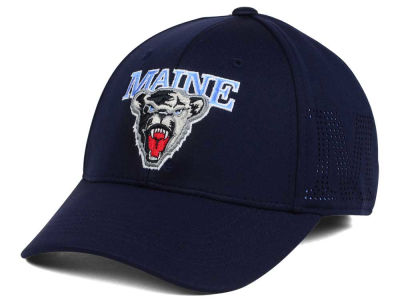 Maine Black Bears Top of the World NCAA Rails Flex Cap
