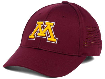 Minnesota Golden Gophers Top of the World NCAA Rails Flex Cap