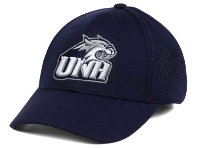 New Hampshire Wildcats Top of the World NCAA Rails Flex Cap
