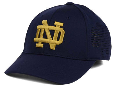Notre Dame Fighting Irish Top of the World NCAA Rails Flex Cap