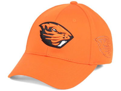 Oregon State Beavers Top of the World NCAA Rails Flex Cap