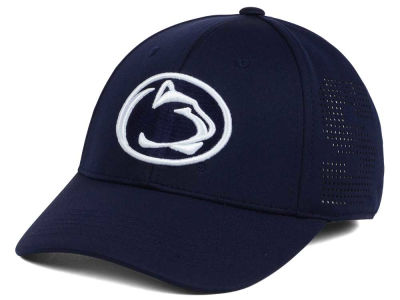 Penn State Nittany Lions Top of the World NCAA Rails Flex Cap