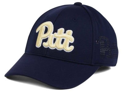 Pittsburgh Panthers Top of the World NCAA Rails Flex Cap