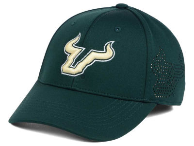 South Florida Bulls Top of the World NCAA Rails Flex Cap