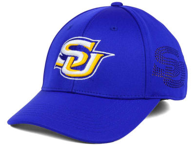 Southern Jaguars Top of the World NCAA Rails Flex Cap