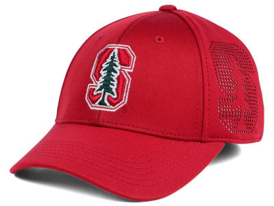 Stanford Cardinal Top of the World NCAA Rails Flex Cap