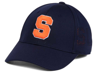 Syracuse Orange Top of the World NCAA Rails Flex Cap