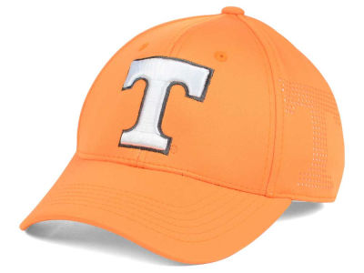 Tennessee Volunteers Top of the World NCAA Rails Flex Cap