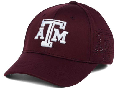 Texas A&M Aggies Top of the World NCAA Rails Flex Cap