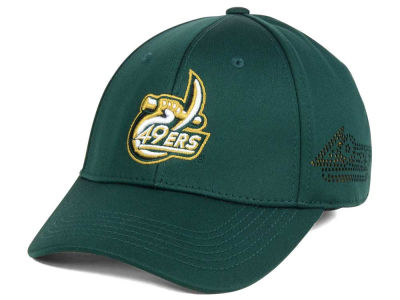 Charlotte 49ers Top of the World NCAA Rails Flex Cap