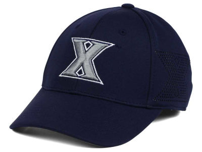 Xavier Musketeers Top of the World NCAA Rails Flex Cap